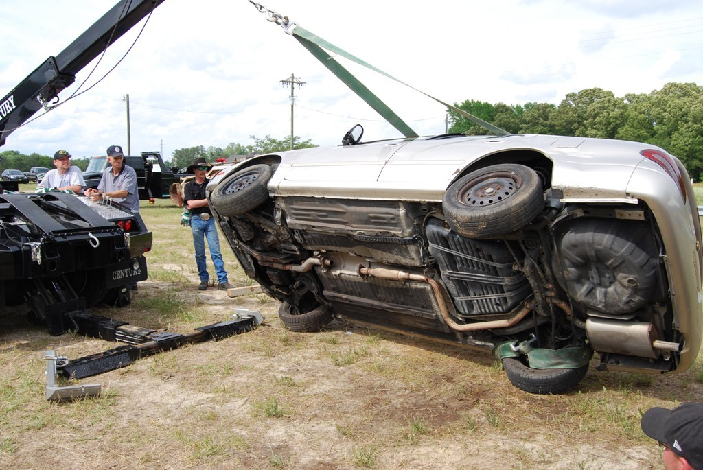 Driving Instructors Near Me >> Class Level 4/5 | Towing & Recovery Training | WreckMaster Inc.