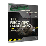 Recovery Hand Book 1