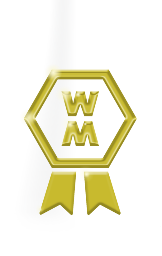 WM RIBBON-NO BG