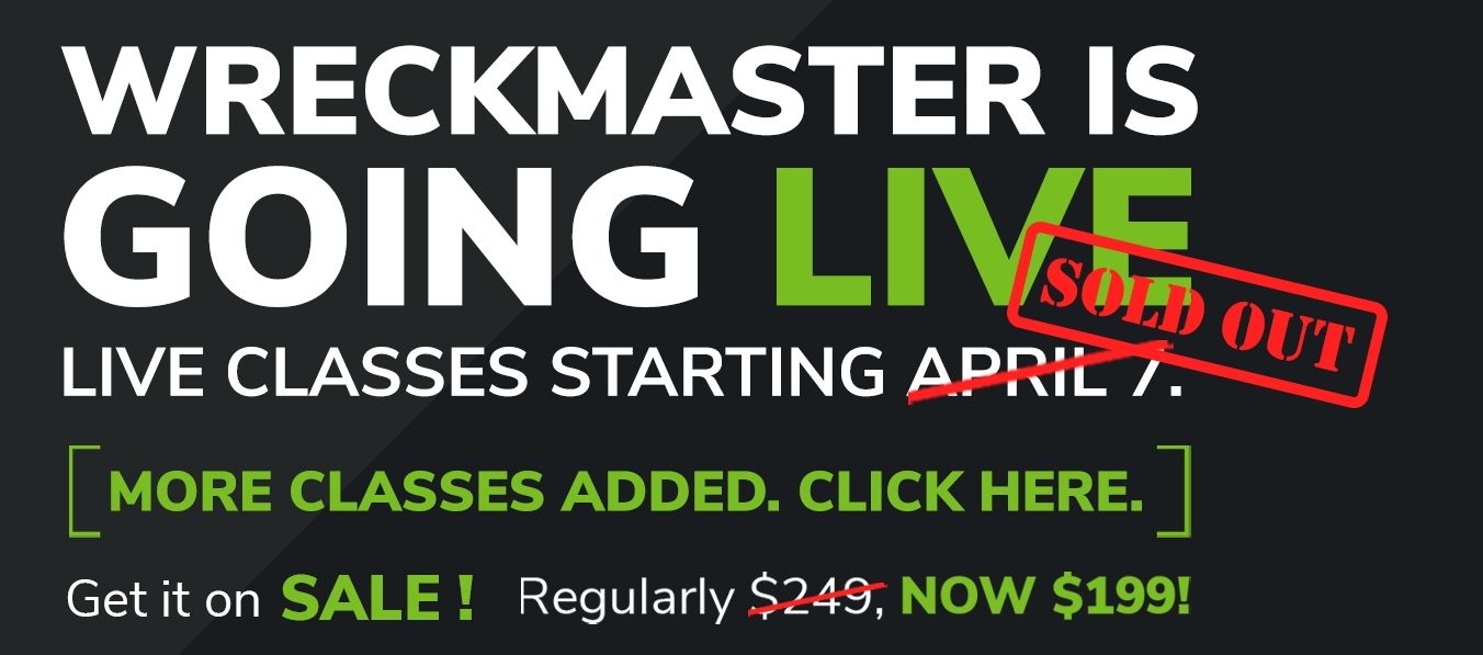 LIVE CLASSROOM-HOMEPAGE-SOLD OUT